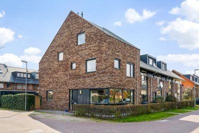 Schelpenbank 33, Alkmaar