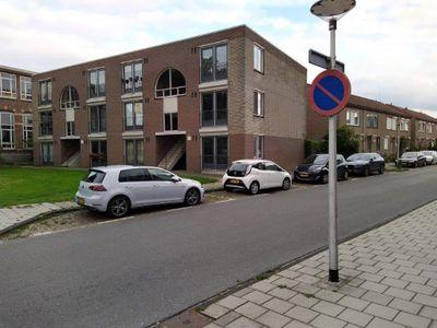 Tweede Bothofdwarsstraat, Enschede