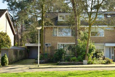 Dokter De Ramlaan 19, Bergen Op Zoom