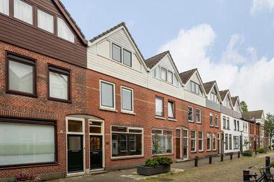 De la Reystraat 11, Maassluis