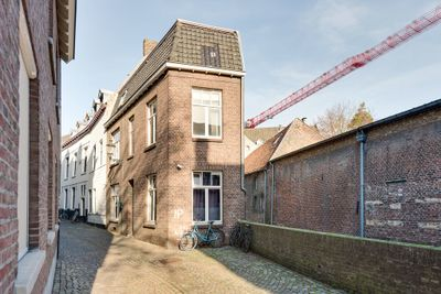 Bonnefantenstraat 3, Maastricht