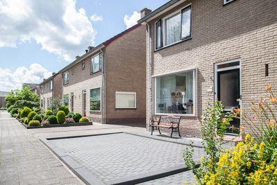 Willem de Zwijgerstraat 6, Wolvega