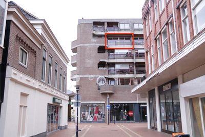 Prins Hendriklaan 99, Den Helder