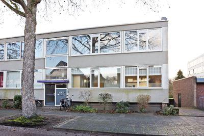 Jan Willem Passtraat 35, Nijmegen