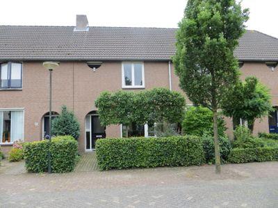 Kleine Beek 8, Sint-Michielsgestel