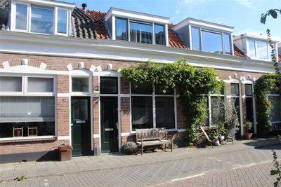 Balistraat, Utrecht