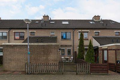 Lijster 63, Hoogvliet Rotterdam