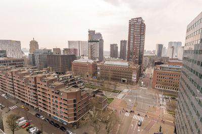 Vissersdijk 209, Rotterdam