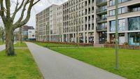 Leerparkpromenade 250, Dordrecht