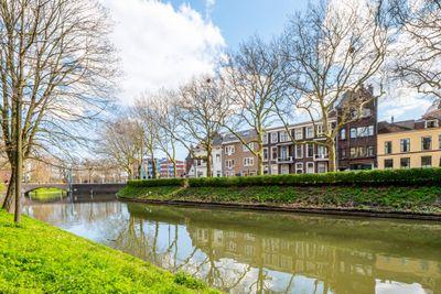 Catharijnesingel 132, Utrecht