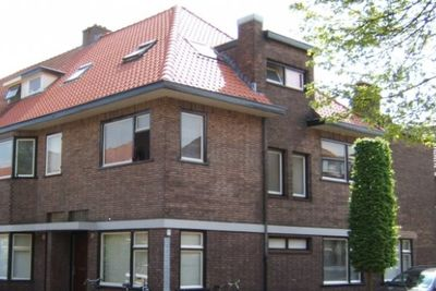 Tulpenstraat, Breda