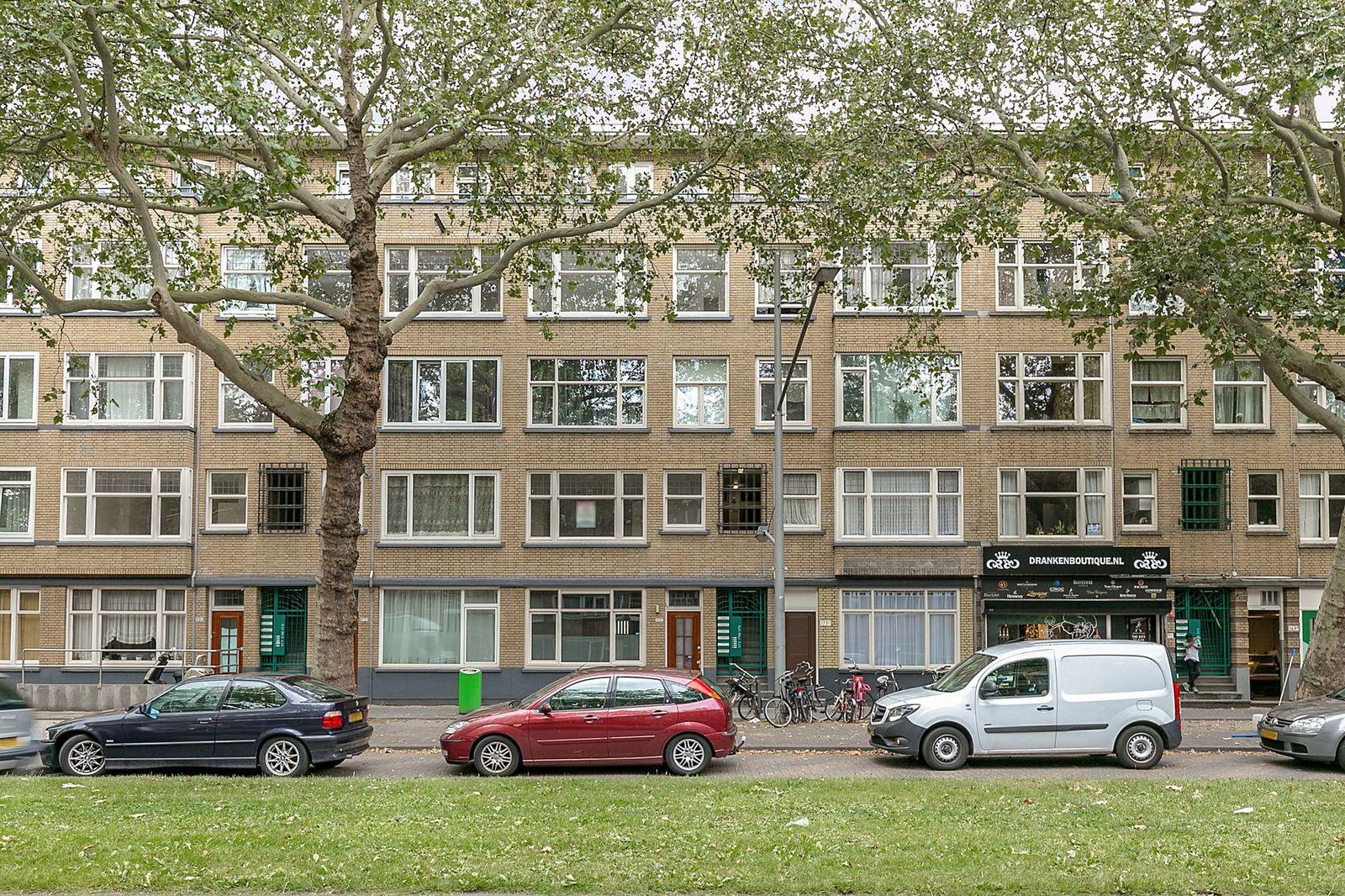 Dordtselaan 175-A-3, Rotterdam