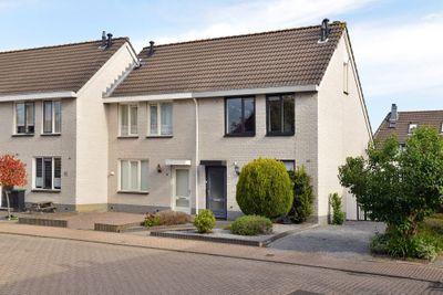 Rietveen 11, Steenbergen