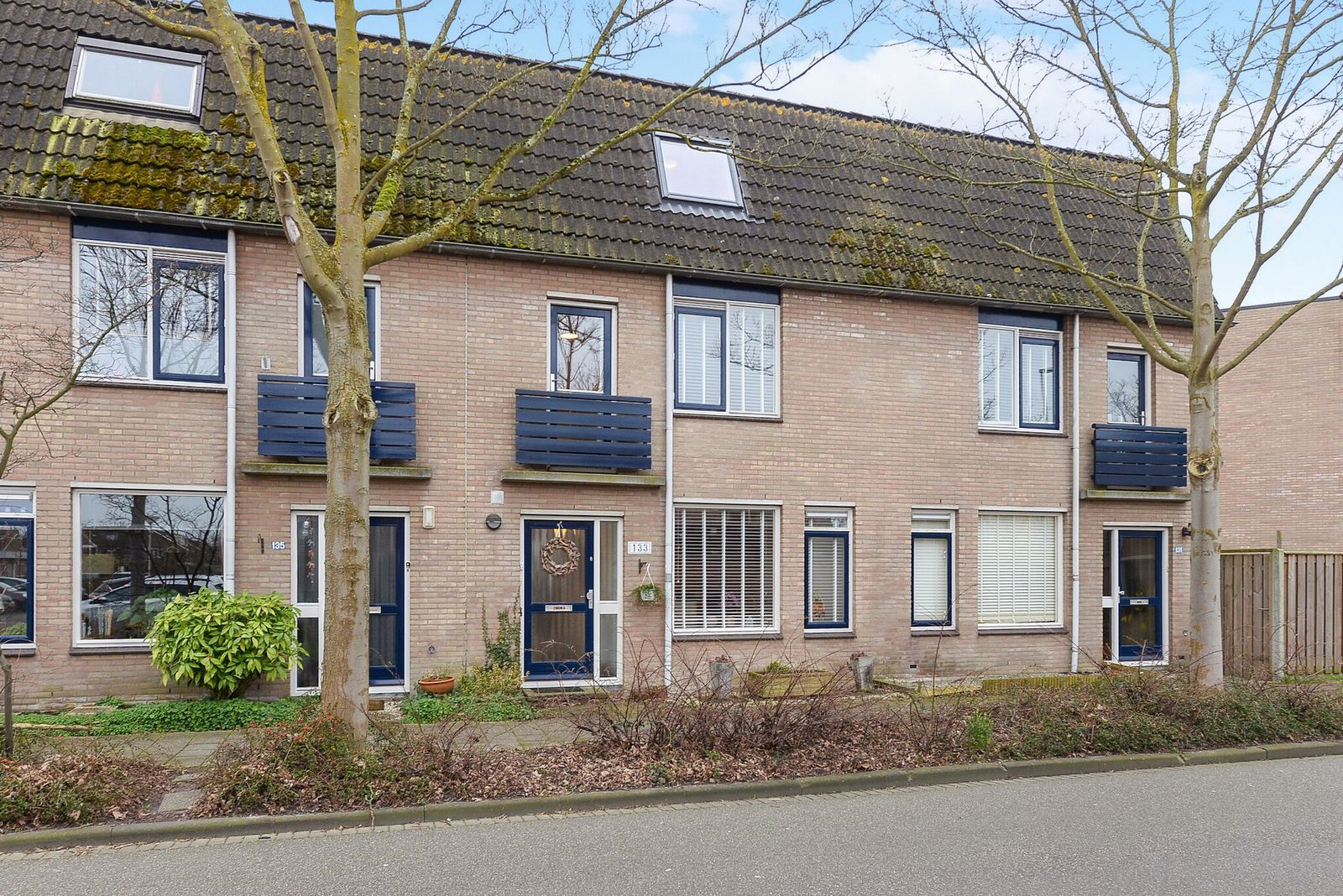 Kadelaan 133, Zoetermeer