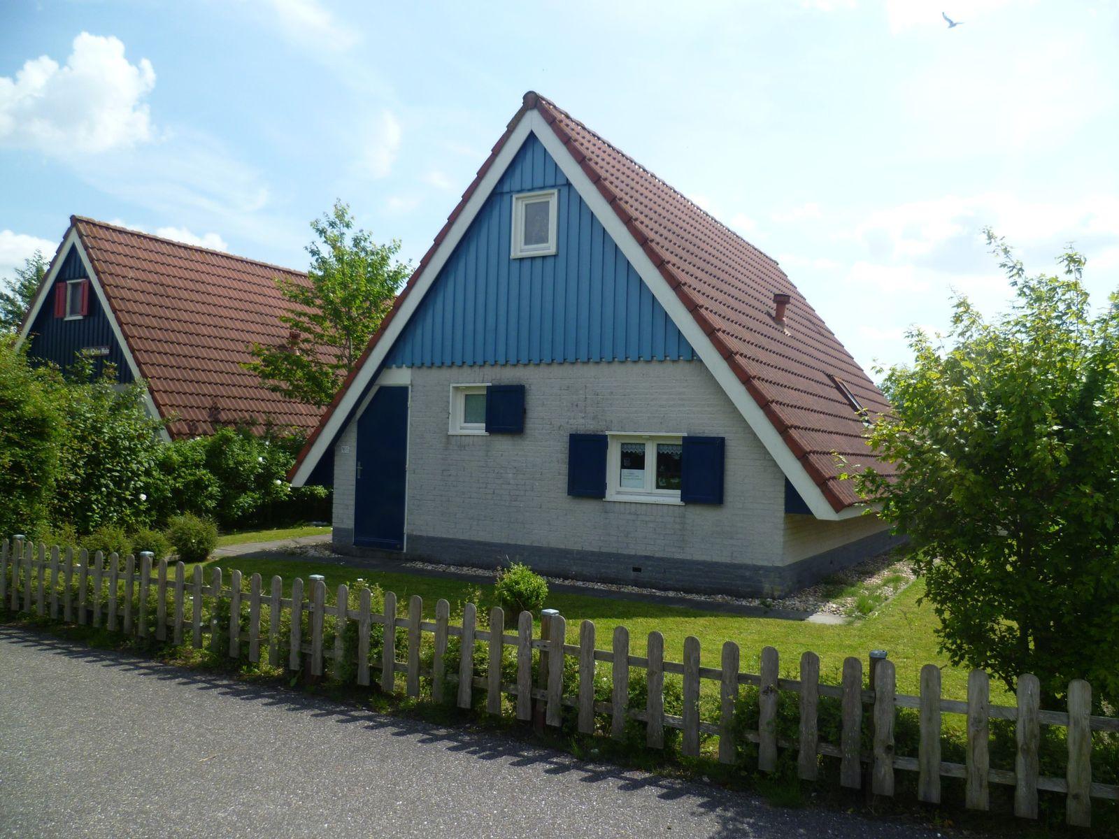 Oostmahorn 165, Anjum