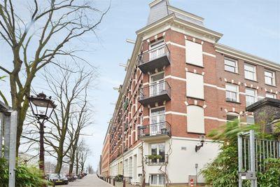 Nieuwe Prinsengracht 87 C, Amsterdam
