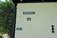 Weereweg 71, Lutjewinkel