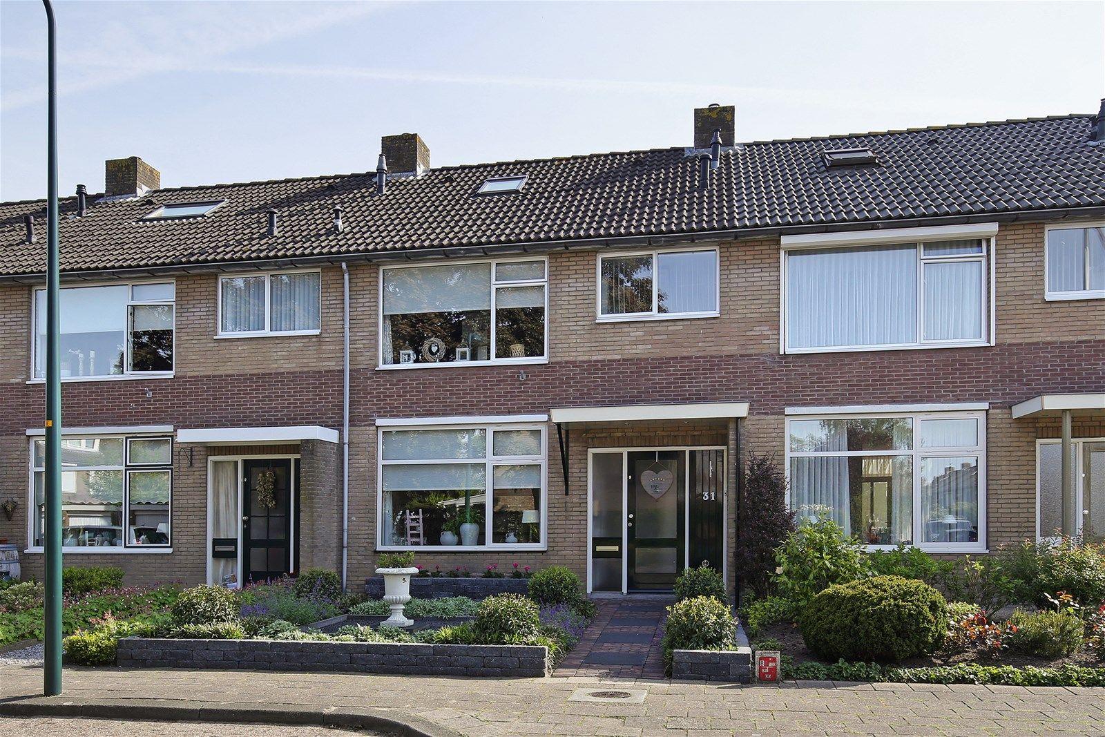 Vermeerlaan 31, Scherpenzeel