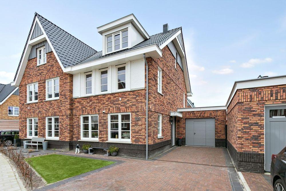 Zandheuvelweg 102, Naaldwijk