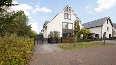 Tonnenbergerhout 1, Harderwijk