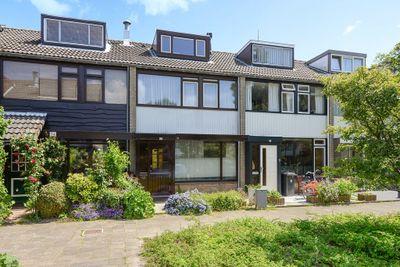 Herikerberg 22-+garage, Zoetermeer