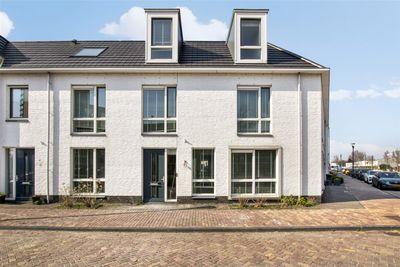 Leidatoweg, Leiden