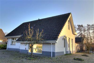 Kleine Heistraat 16 K283, Wernhout