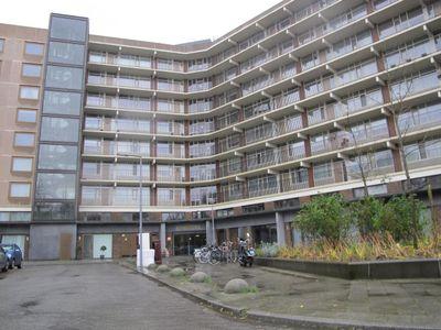 Einsteinplaats 1025, Rotterdam