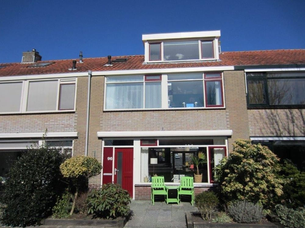 Koningsmarck koopwoning in bodegraven zuid holland huislijn
