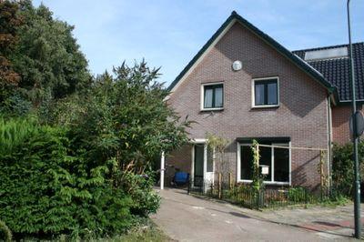 Oranjestraat 20, Apeldoorn