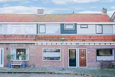 Visstraat 45, Den Helder
