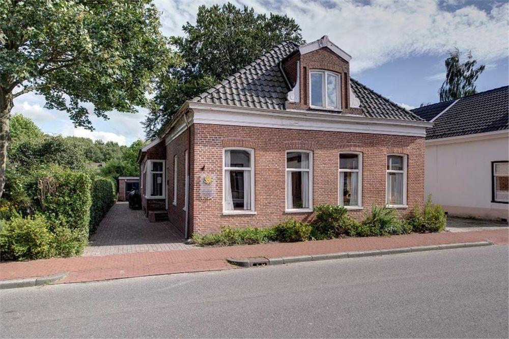 Hoofdstraat 154, Beerta