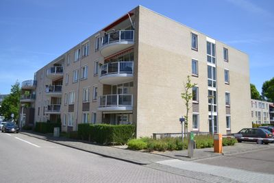 Giessenstraat, Kerkrade