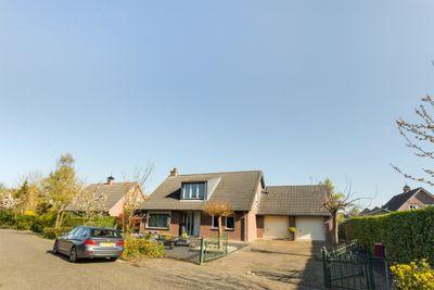 Princenhil 42, Lage Zwaluwe