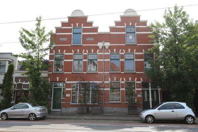 Straatweg 18-a/b, Rotterdam