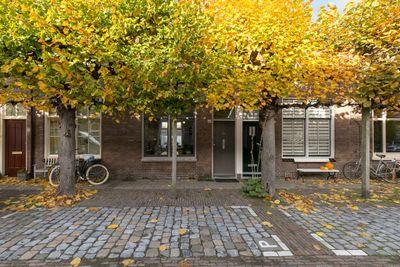 Eigenhaardstraat 17, Middelburg
