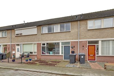 Hondongstraat 42, 's-hertogenbosch