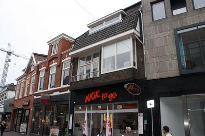 Noorderhagen, Enschede