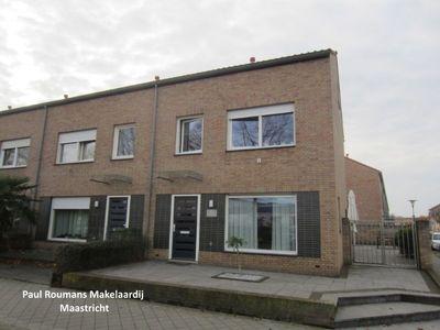 Bloemenweg 146, Maastricht
