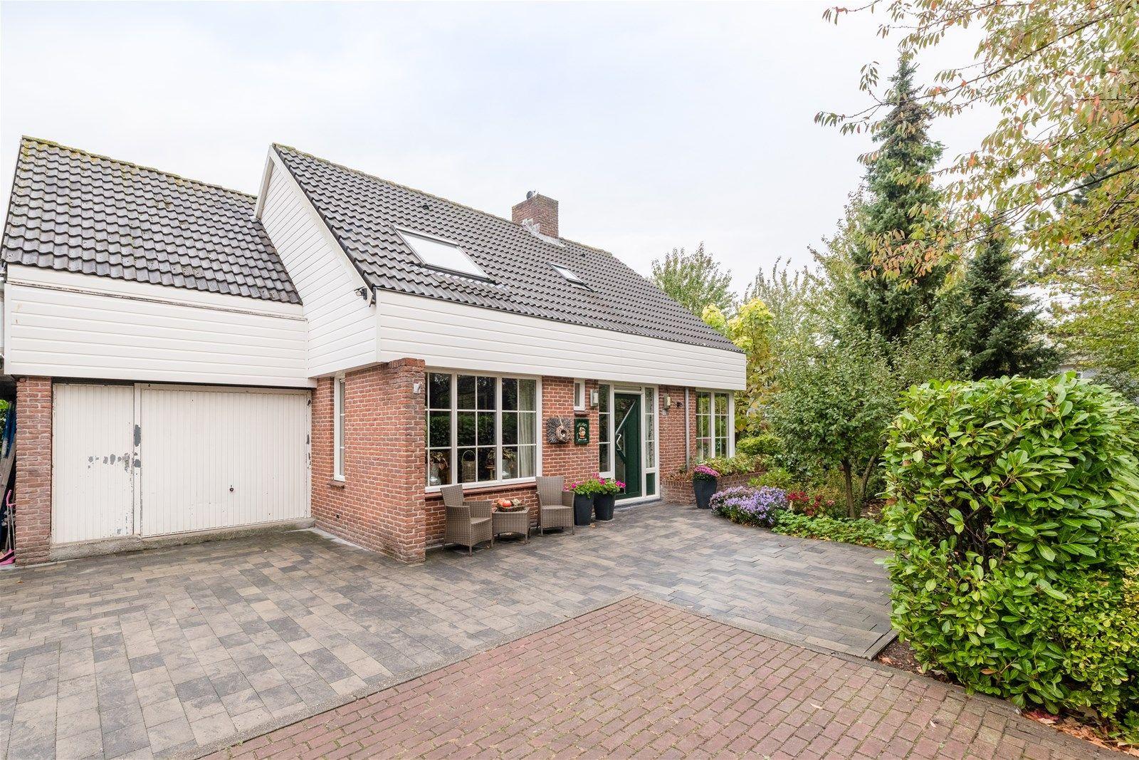 Brugmark 1, Almere