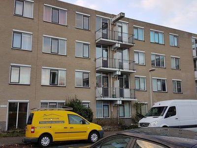 Scherpenzeelstraat, Amsterdam