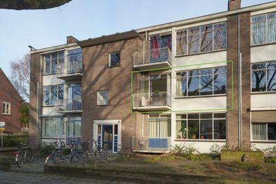 Bankastraat 18, Nijmegen