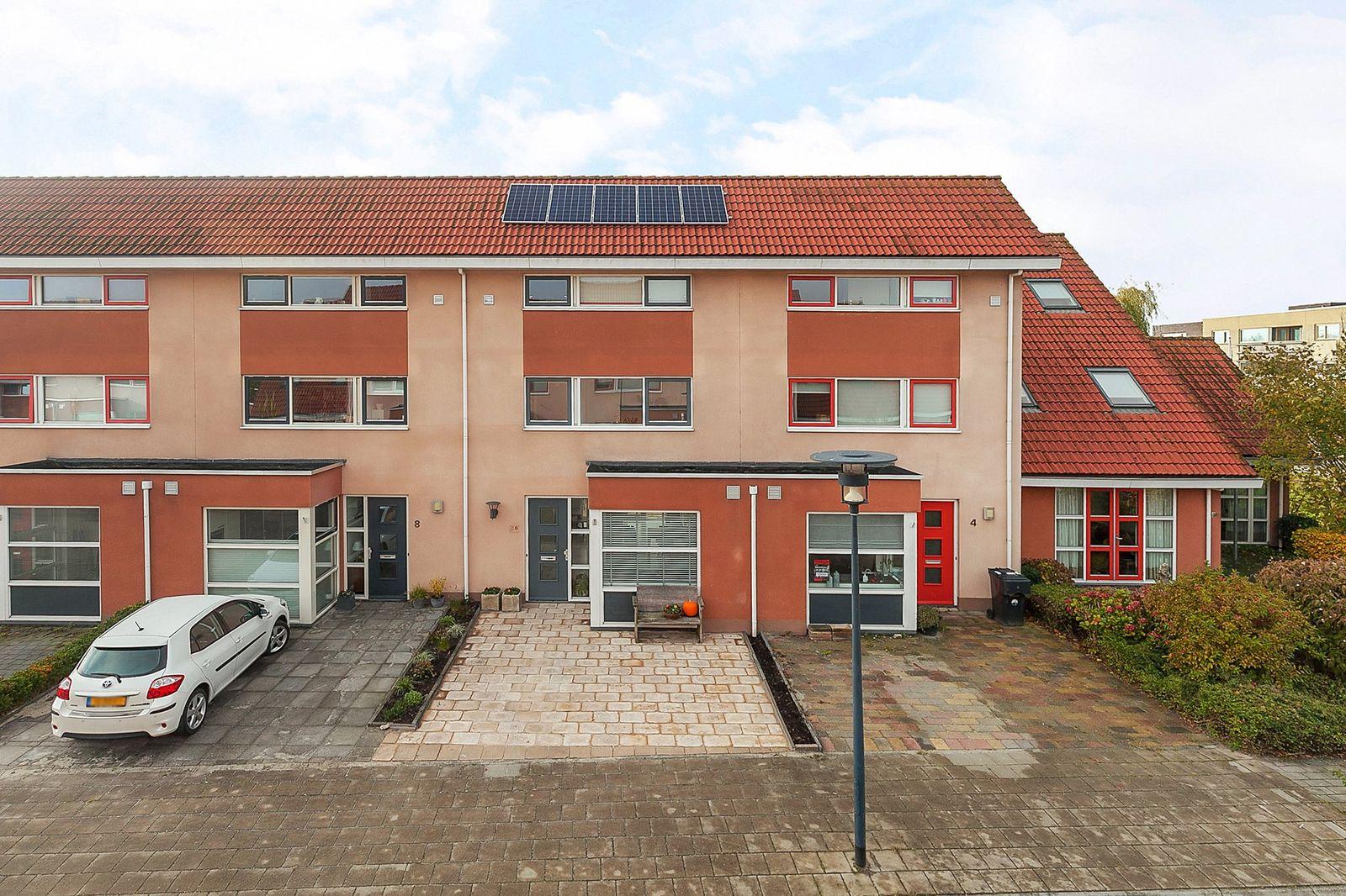 Zijlroede 6, Leeuwarden