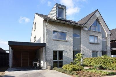 Kruidenstraat 135, Nijmegen