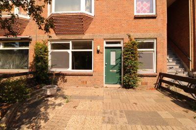 Drebbelstraat 294, Den Haag
