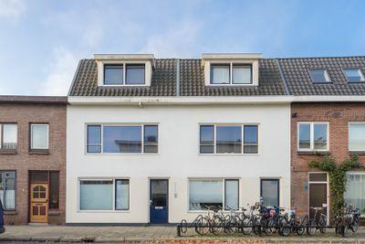 Laan van Nieuw-Guinea 80-E, Utrecht