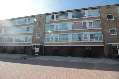 Mozartstraat 44, Ridderkerk