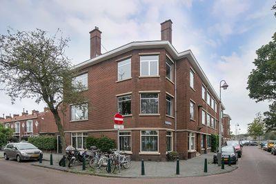 Benschoplaan 32A, Den Haag