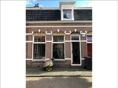 Johannes Semsstraat 9, Leeuwarden