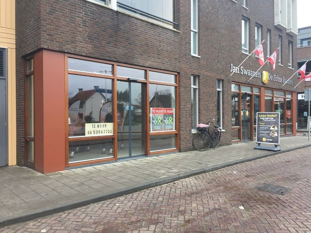 Moergestelseweg, Oisterwijk